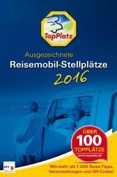 Reisemobil Stellplatzführer 2016