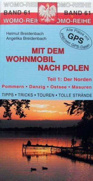 Mit dem Wohnmobil nach Polen (Norden)