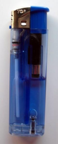 Gasfeuerzeug nachfüllbar Kunststoff
