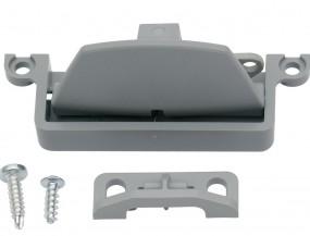 Griff inklusive Verriegelung für Thetford-Kühlschränke N80, N90, N100,