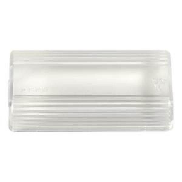 Glasabdeckung für Lampe für Thetford-Kühlschränke