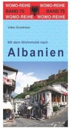 Mit dem Wohnmobil nach Albanien