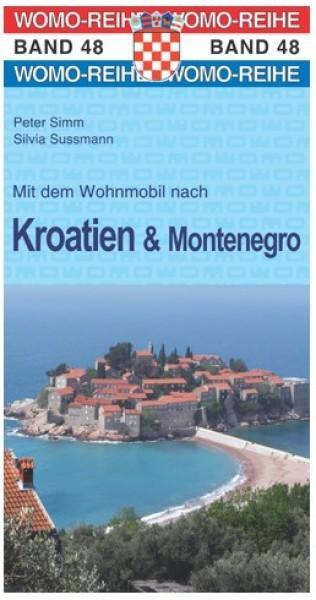 Mit dem Wohnmobil nach Kroatien und Montenegro