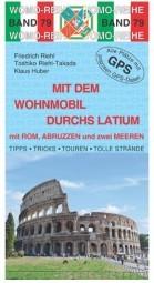 Mit dem Wohnmobil durchs Latium mit Rom, Abruzzen und zwei Meeren