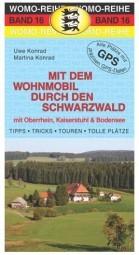 Mit dem Wohnmobil durch den Schwarzwald