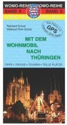Mit dem Wohnmobil nach Thüringen