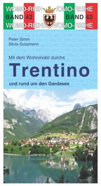 Mit dem Wohnmobil durchs Trentino Gardasee