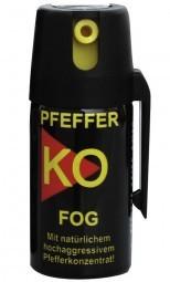 Pfeffer-Abwehrspray
