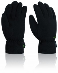 F Handschuhe 'Thinsulate' schwarz, XL