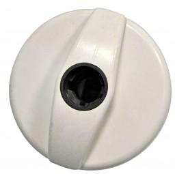Tankdeckelverschluss signal-weiß für STS Schloss-System