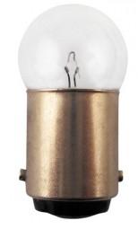 Glühlampe mit Bajonettfassung BA 15 S 5 Watt