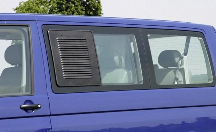 Lüftungsgitter Airvent 1 für VW T5 Fahrerseite Exklusiv