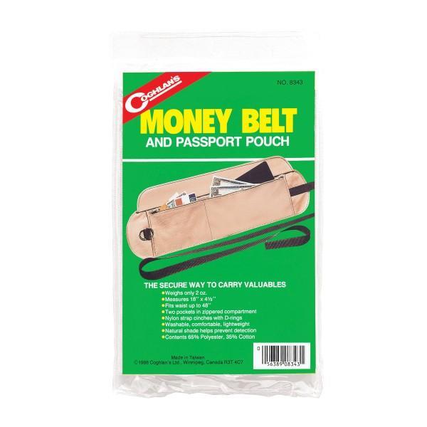 Coghlans Geldgurt Money Belt