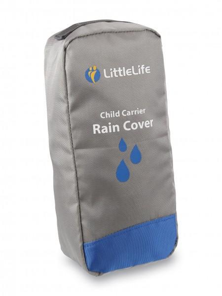 LittleLife Regenhaube für Kindertrage Adventurer, CrossCountry S3