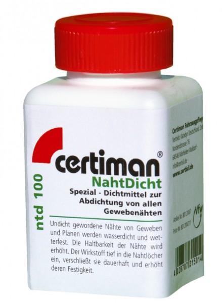Certiman NahtDicht