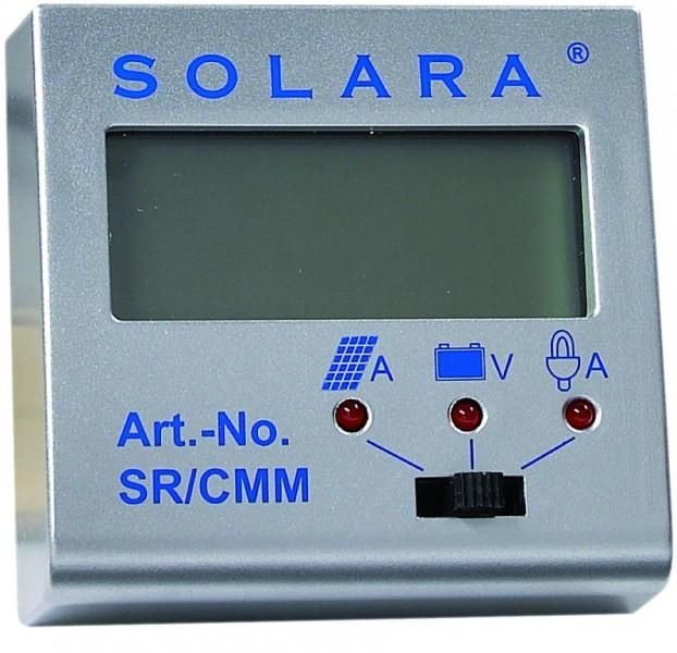 Solara Digitalanzeige SR 135 TL