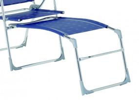 Dukdalf Sampler Fußteil blau