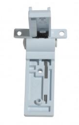 Scharnier Gefrierfachklappe für Dometic Kühlschränke Nr. 241212501/1