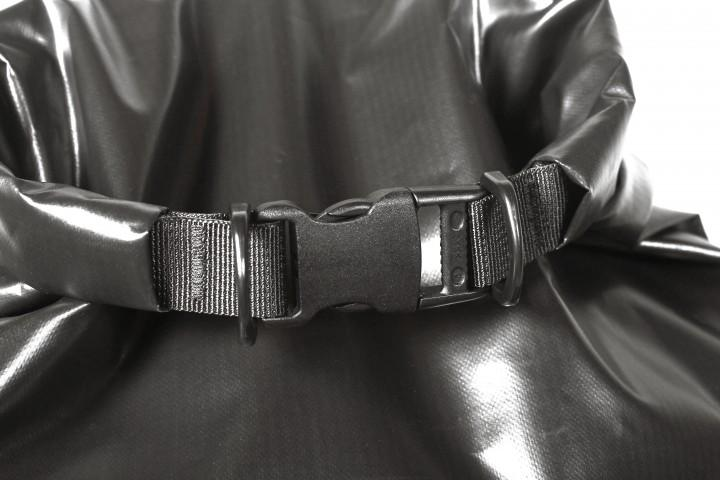 Relags 'Packsack' 6 L, schwarz