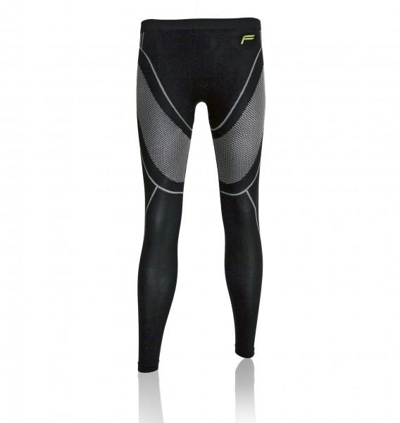 F Functional Underwear 'Megalight 140' Longtight, Women, schwarz, L
