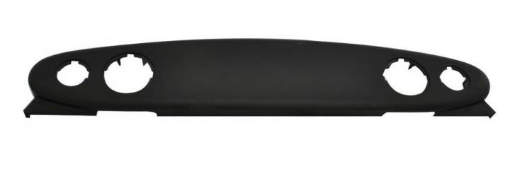 Abdeckung schwarzbraun für Truma S 3002 Heizungen