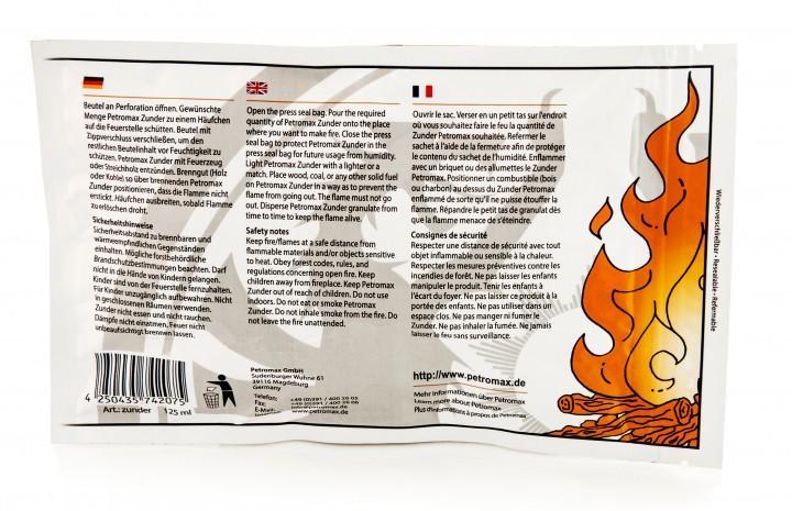 Petromax Zunder 125 ml