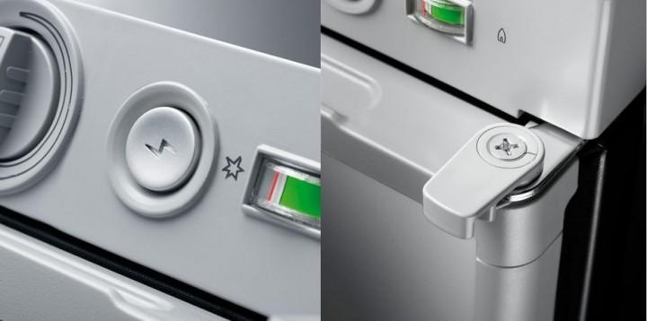 Dometic RM 5380 Gaskühlschrank