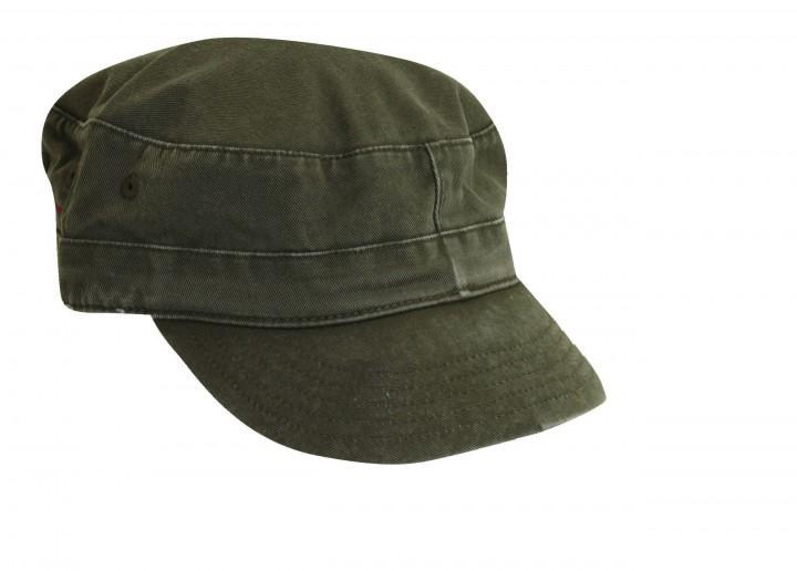 Cap 'Cadet' oliv