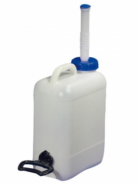 Aquafill Einfüllkanister 16 Liter