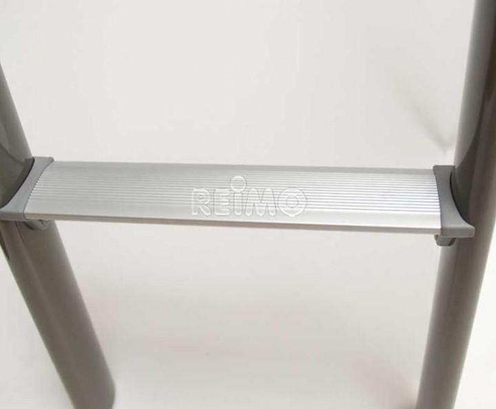 Alkovenleiter Länge 130cm