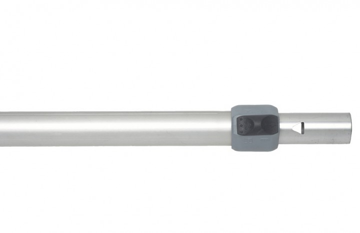 Easysystem Stab 2 teilig 25 + 22 mm Alu Länge 120 – 200