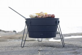 Pop Up Grill 28 cm