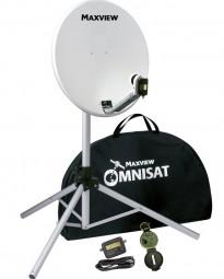 Omnisat Portable-Sat-Kit Light 65cm