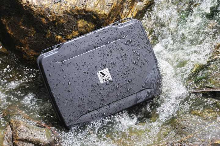 Peli ProGear 1075 Hardback Case mit Polstereinsatz