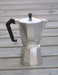 Relags Espresso Maker Bellanapoli 3 Tassen
