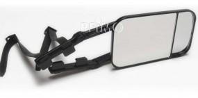 Universalspiegel mit Toter-Winkel-Spiegel