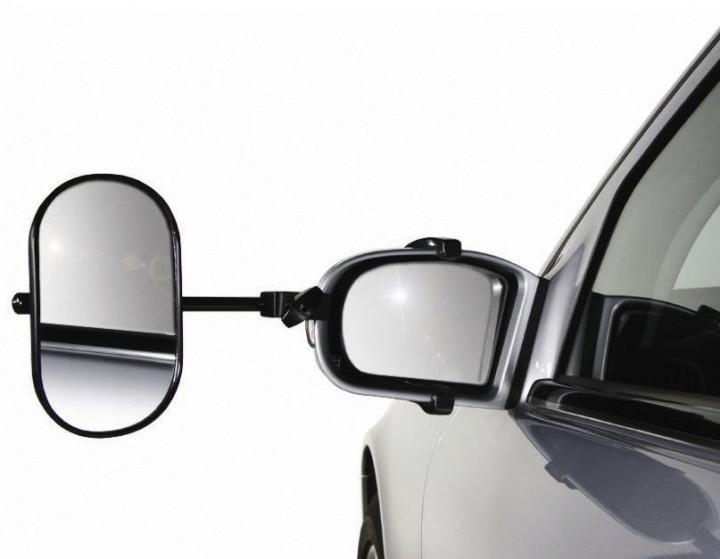 EMUK Wohnwagenspiegel für Ford Focus, Mondeo IV