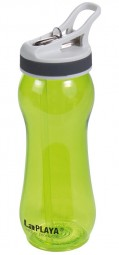 Trinkflasche LaPlaya grün