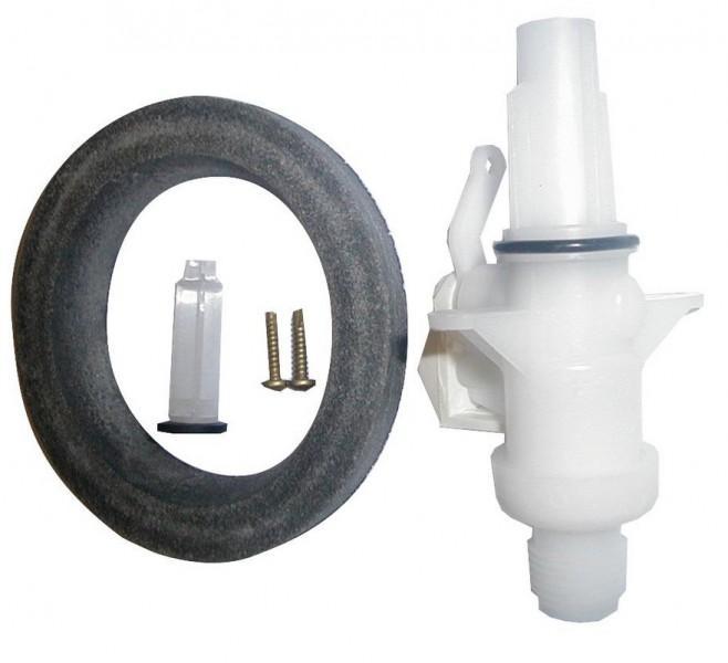 Wasserventil für Aqua Magic Bravura IV high / low