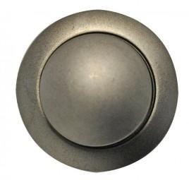 Druckknopf vernickelt für Mini Push-Lock