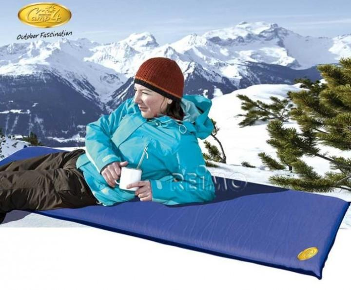 camp4 isomatte selbstaufblasbar m2 superlite camping. Black Bedroom Furniture Sets. Home Design Ideas