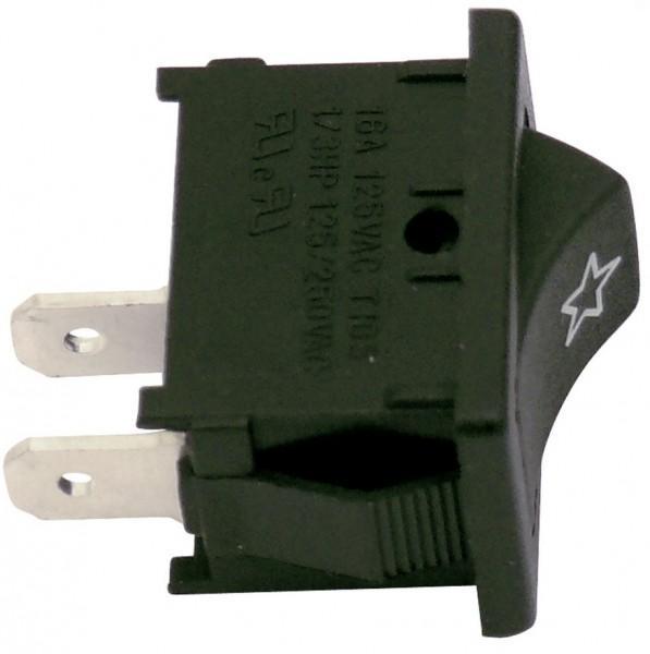 Schalter für elektronische Zündung