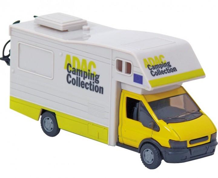 Reisemobil ADAC-Collection