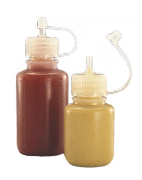Nalgene Spenderflaschen 15 ml, Hals Ø 14 mm