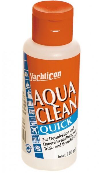 Yachticon Aqua Clean AC 1.000 flüssig mit Chlor
