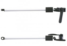 kuchenschrank jumbox ctw 3g : Drehaussteller 550-580 mm f?r S-3 und S-4 Ausstellfenster