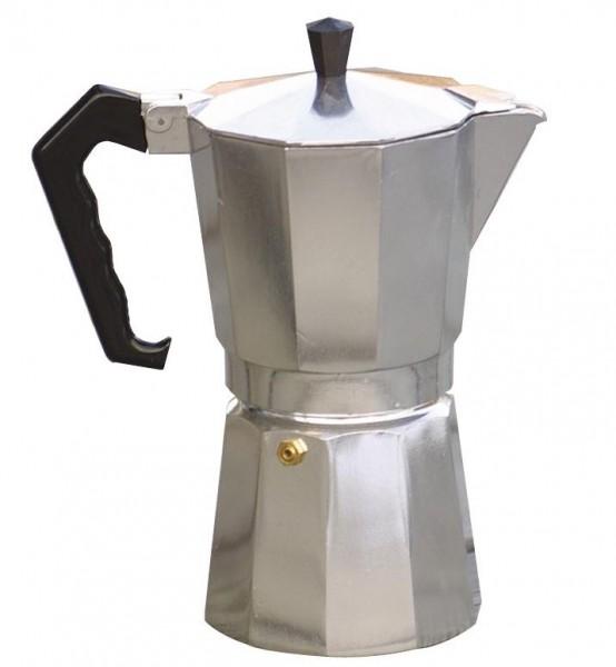 Espresso Maker für 6 Tassen