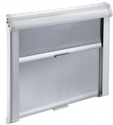 Dometic Seitz Rastrollo 3000 weiß