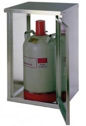Gas-Flaschen-Schrank für 1 Flasche 11 kg