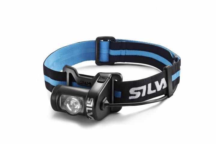 Silva Stirnlampe 'Cross Trail II'